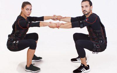 Ventajas de entrenar con un chaleco de electroestimulación muscular