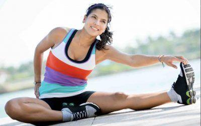 Tonifica tus piernas con chalecos de electroestimulación muscular